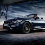 BMW M4 Cabrio im Autohaus MärtinM