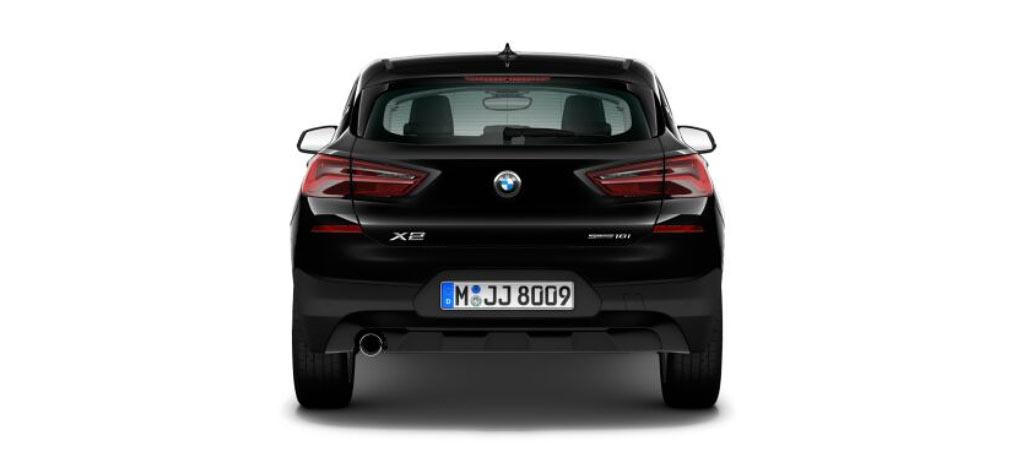 Neuer BMW X2 sDrive18i Angebot im Autohaus Märtin