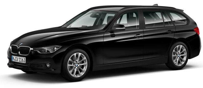 Märtin Dieselchance BMW 318i Touring