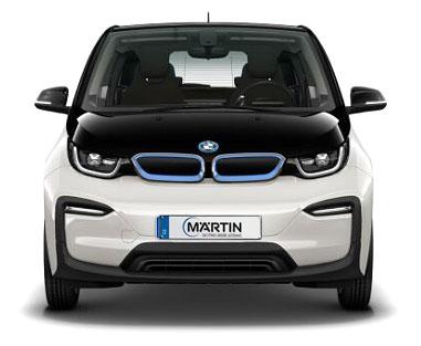 Märtin Dieselchance BMW i3