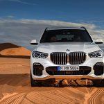 Der neue BMW X5. Bald im Autohaus Märtin