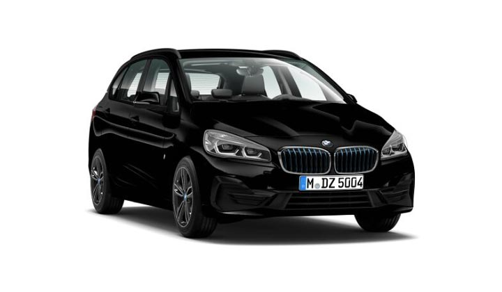 BMW 225xe iPerformance Active Tourer Hebstangebot im Autohaus Märtin