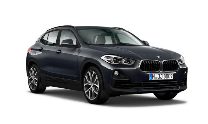 BMW X2 sDrive Neuwagenangebot im Autohaus Märtin