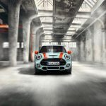 Sonderserie MINI Le Mans