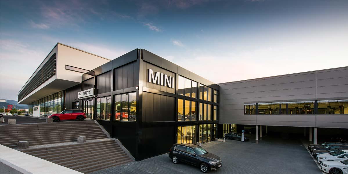 Autohaus Märtin Freiburg