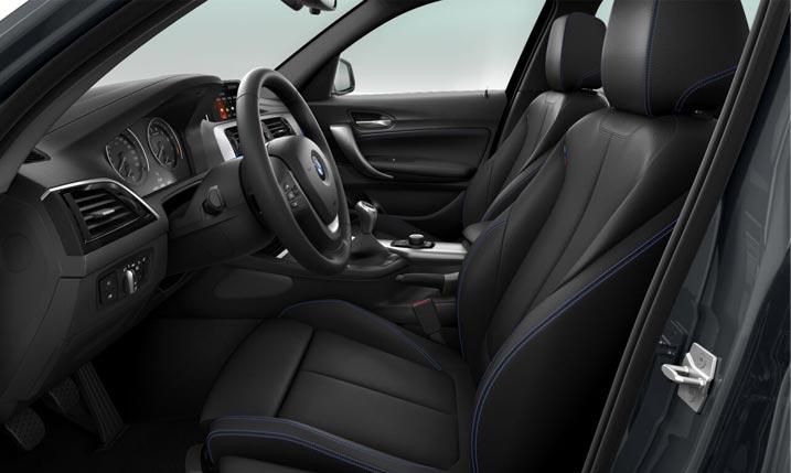 BMW 118i M Sport Shadow Angebot im Autohaus Märtin