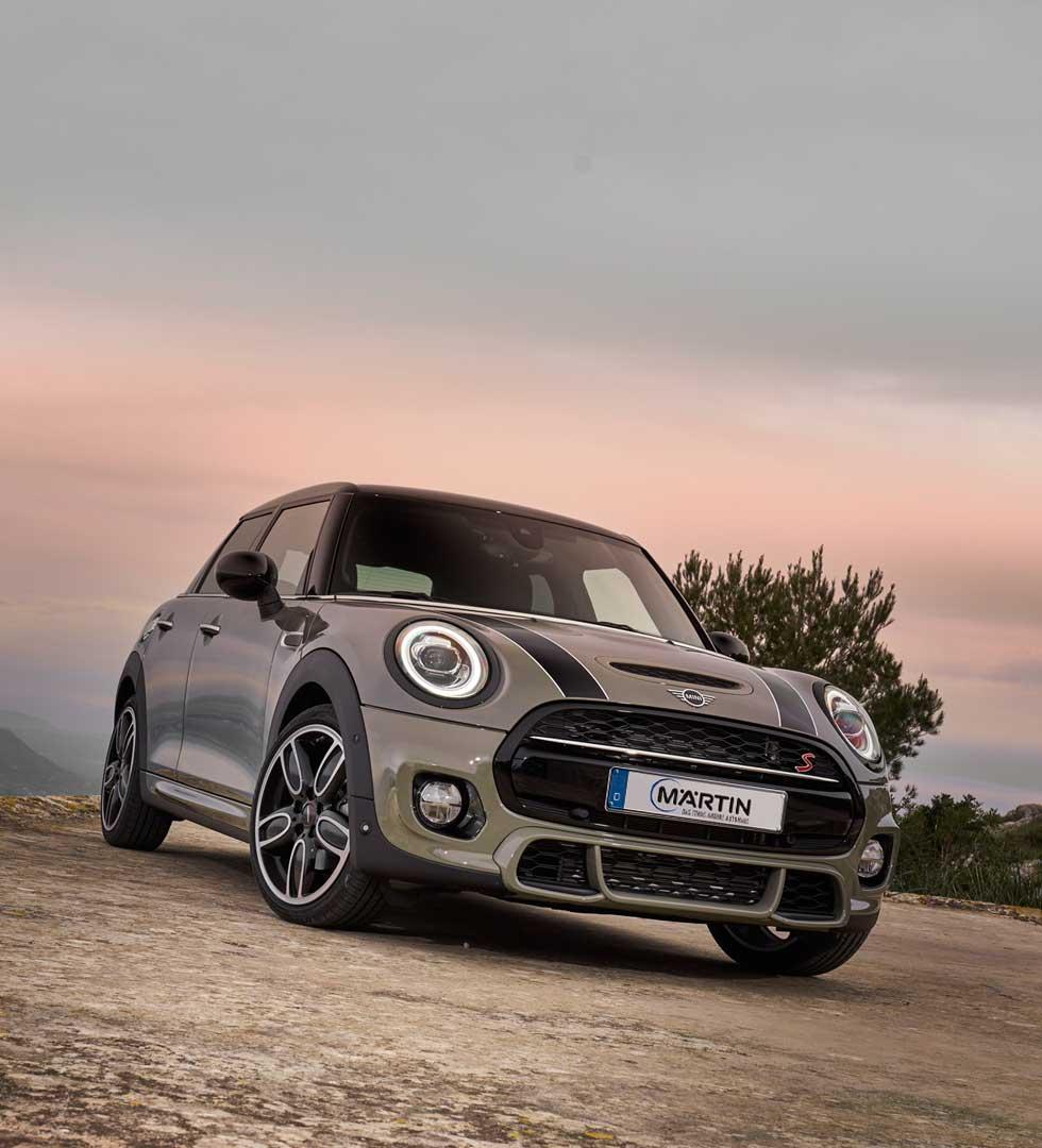 MINI Top-Deals im Autohaus Märtin