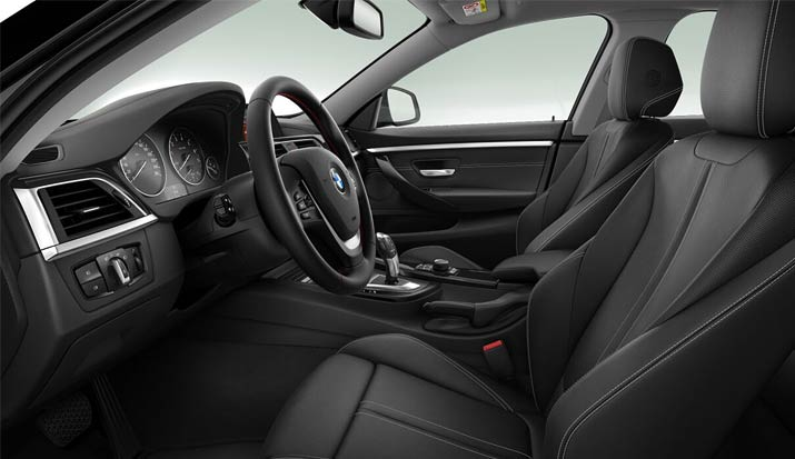 BMW 420d Gran Coupé Gewerbekunden-Angebot im Autohaus Märtin