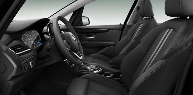BMW 225xe Active Tourer Geschäftswagen-Angebot im Autohaus Märtin