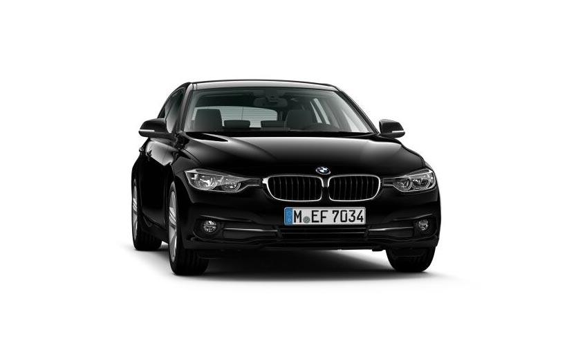 BMW 320i Touring Angebot von Autohaus Märtin