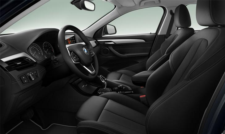 BMW X2 sDrive18i Neuwagengebot im Autohau