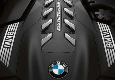Das neue BMW 8er Coupé im Autohaus Märtin