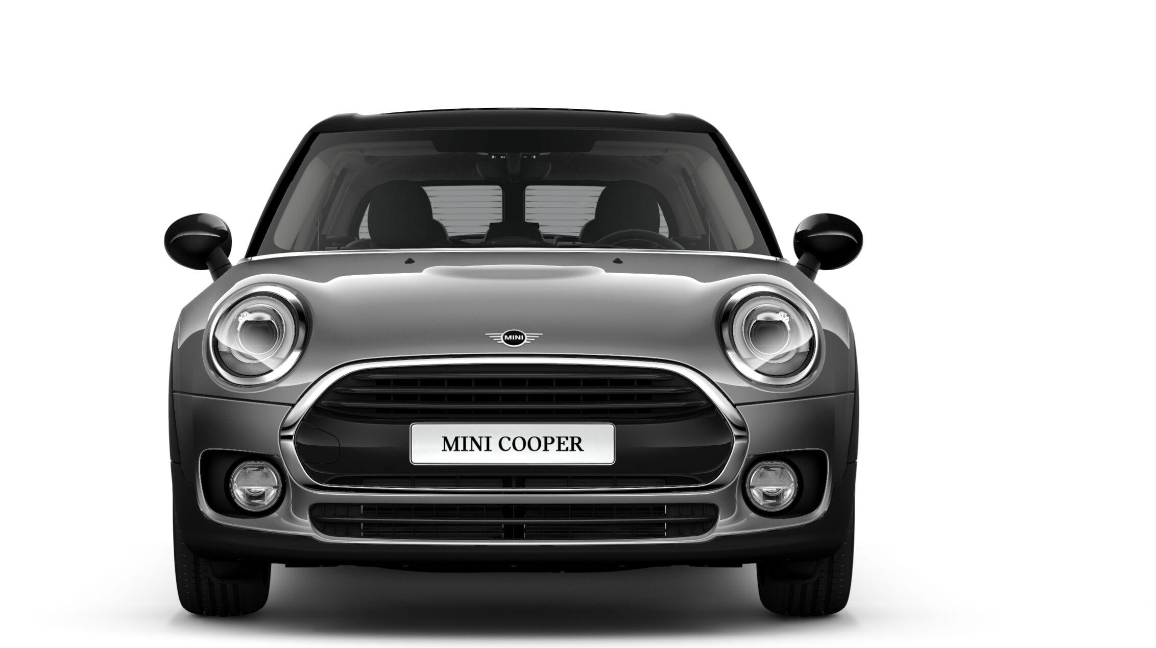 MINI Cooper Clubman Chili Paket Neuwagenangebote