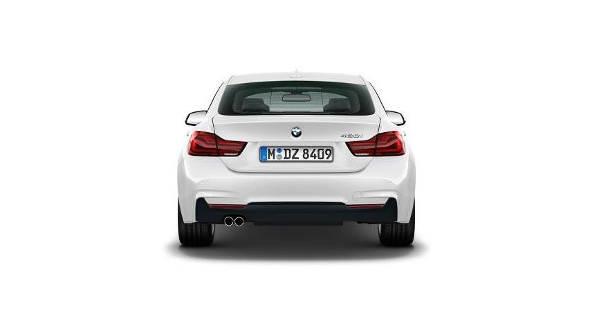 BMW 420d Gran Coupé Angebot im Autohaus Märtin