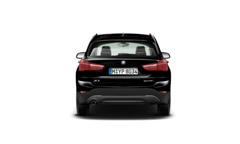 BMW x1 sDrive18i Neuwagenangebot im Autohaus Märtin
