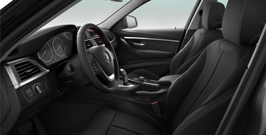 BMW 320i Touring Neuwagenangebot vom Autohaus Märtin