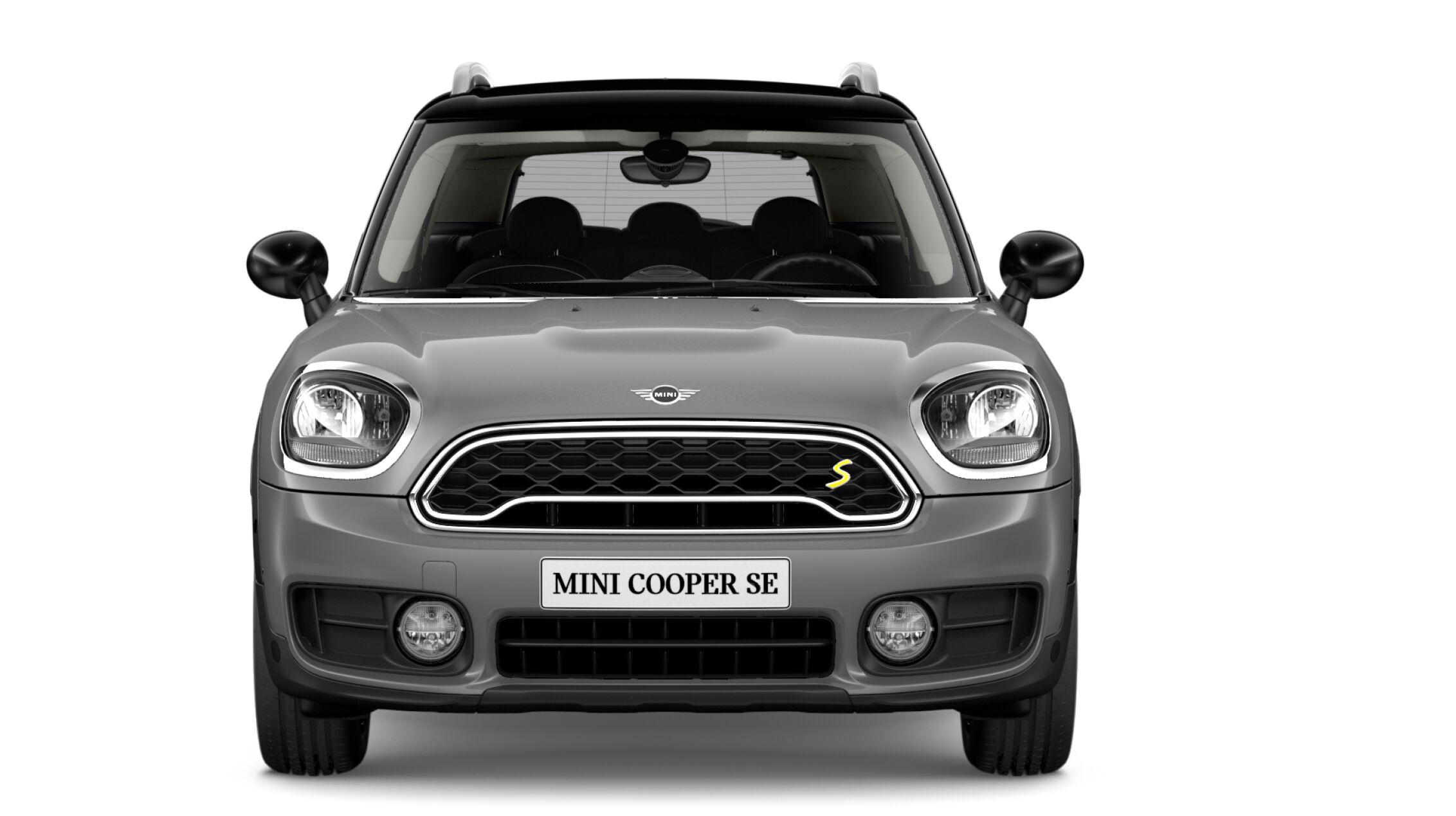 MINI Cooper S E Countryman All4 Neuwagenangebot im Autohaus Märtin