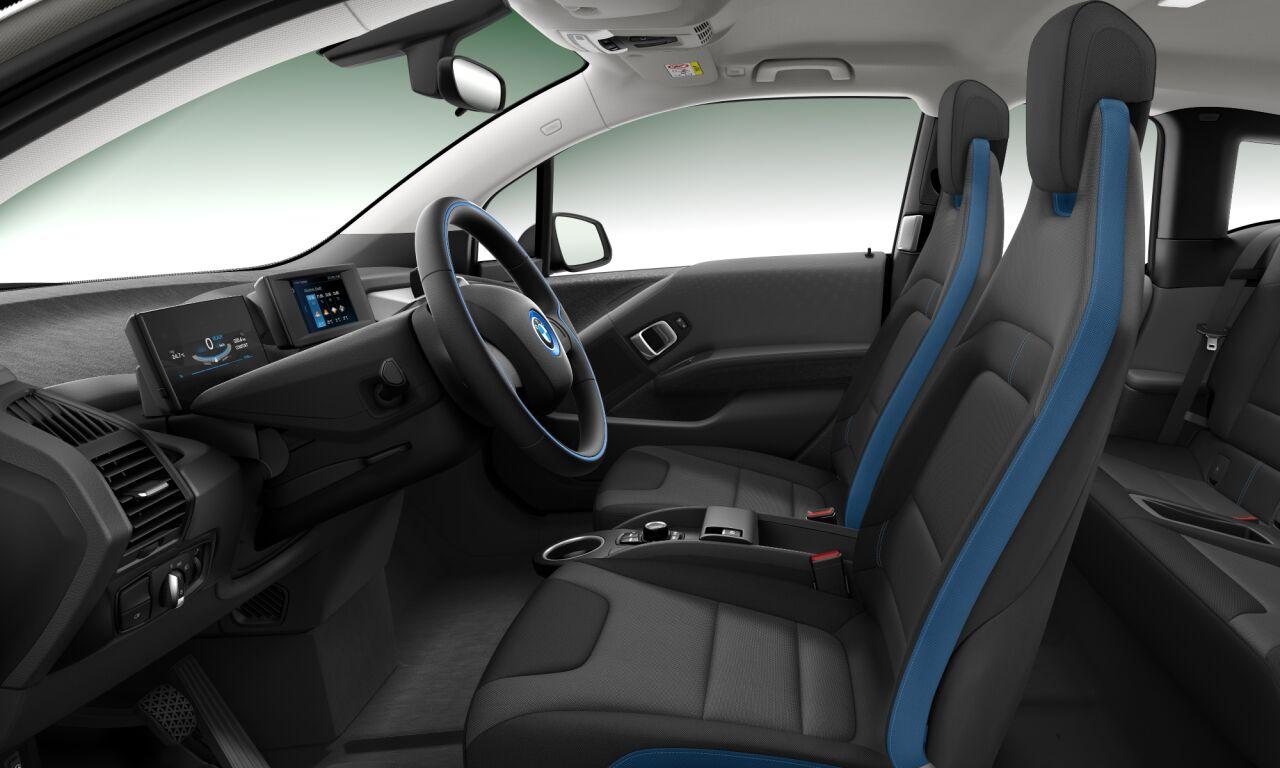 BMW i3 Neuwagenangebot im Autohaus Märtin