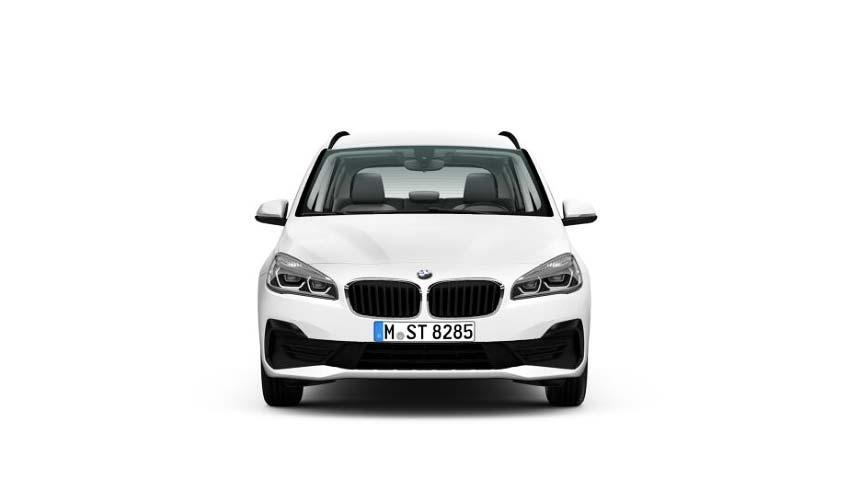 BMW 218i Gran Tourer Messeangebot von Autohaus Märtin