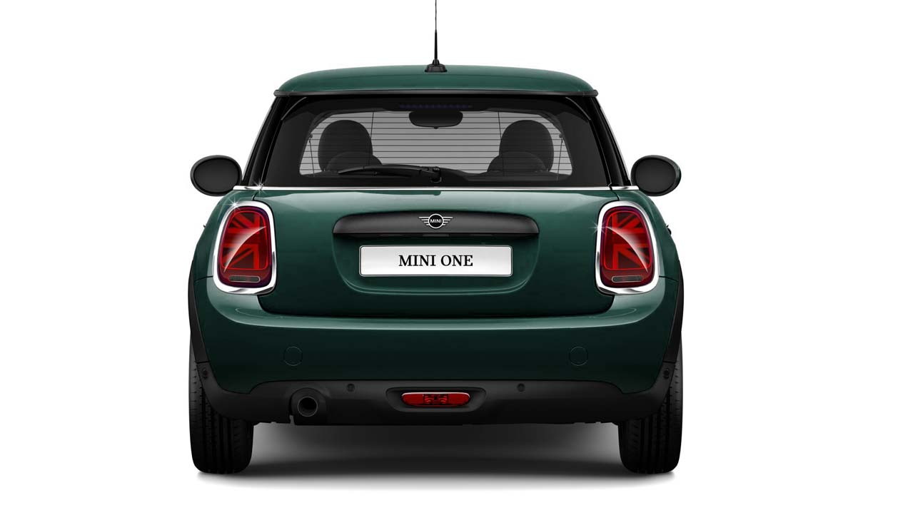 MINI One 3-Türer mit Chili Paket Messeangebot im Autohaus Märtin