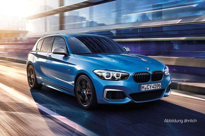 BMW M140 5-Türer Messeangebot von Autohaus Märtin