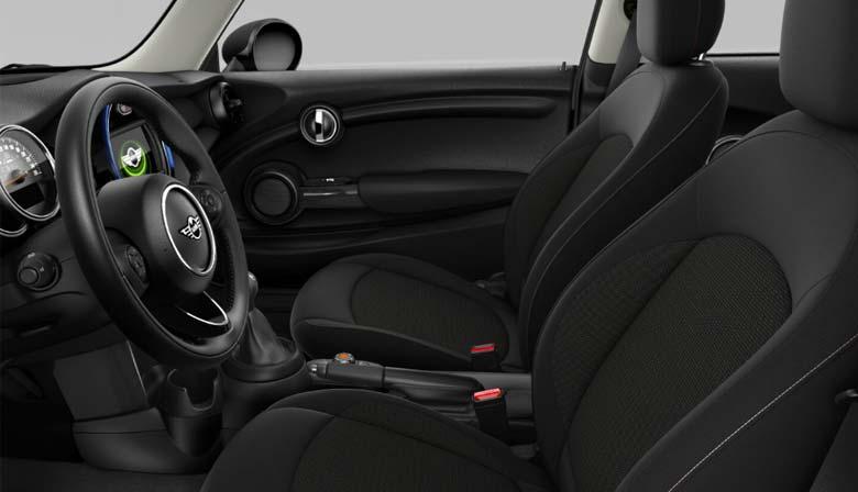 MINI Cooper Cabrio mit Chili Paket Messeangebot im Autohaus Märtin