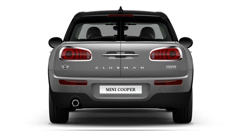 MINI Cooper Clubman mit Chili Paket Messeangebot im Autohaus Märtin
