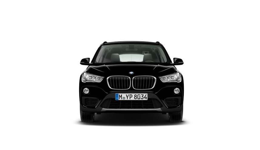 BMW X1 sDrive18i Messeangebot von Autohaus Märtin