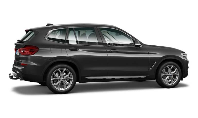 BMW X3 xDrive20d Angebot im Autohaus Märtin