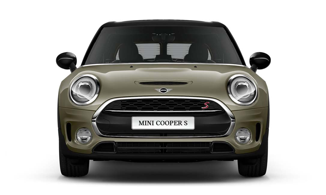 Autohaus Märtin MINI Cooper S Clubman Springtime Angebot