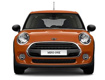 MINI One 5-Türer Dienstwagenangebot von Autohaus Märtin