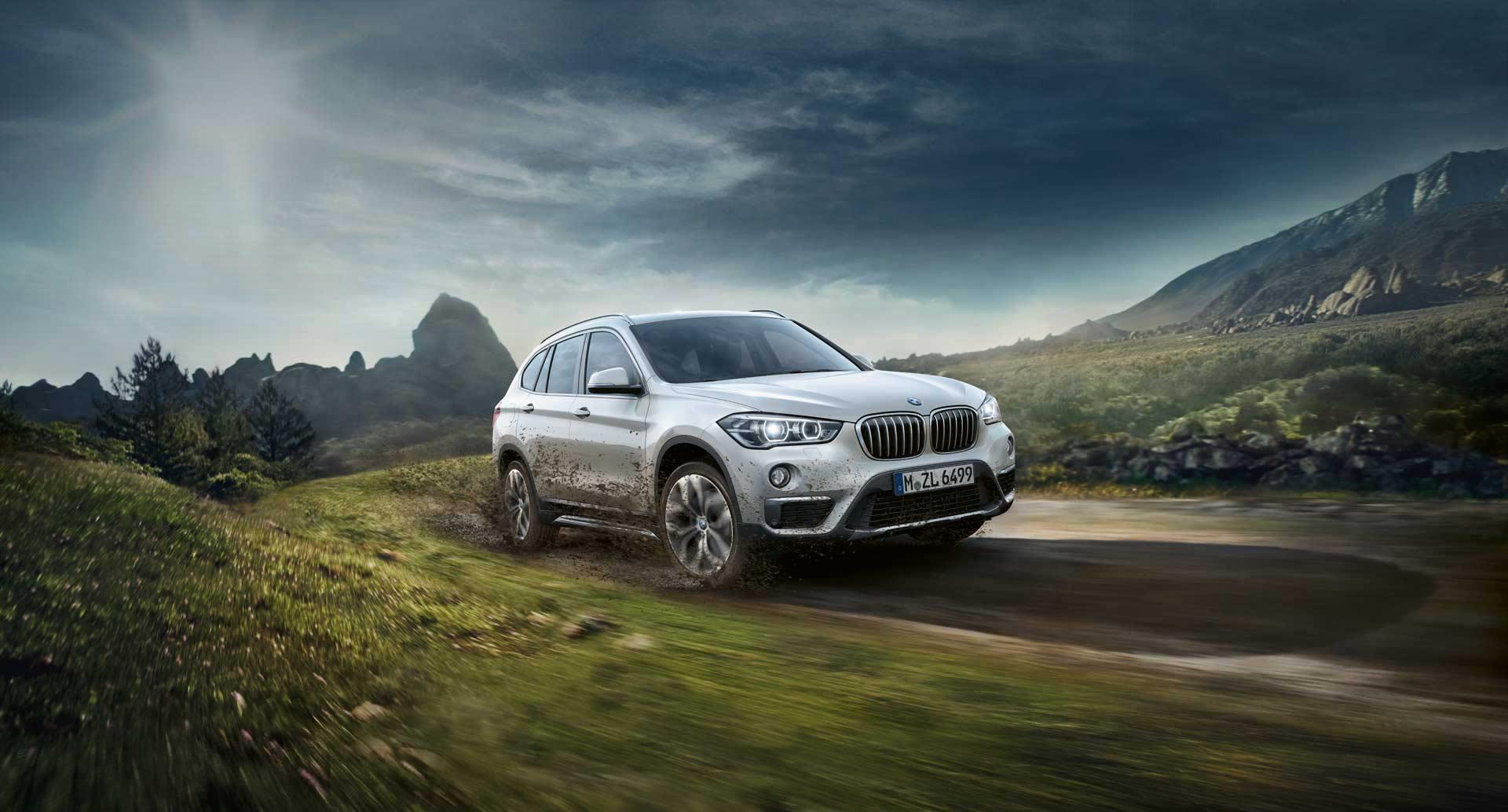 BMW X1 sDrive20i Angebot im Autohaus Märtin