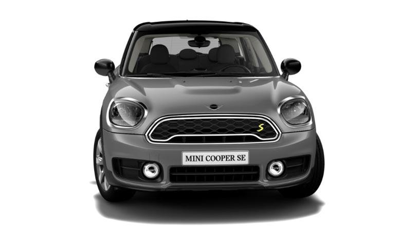 MINI Cooper S E Countryman Gewerbekundenangebot