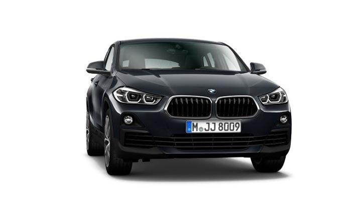 BMW X2 sDrive18i Finanzierungsangebot von Autohaus Märtin