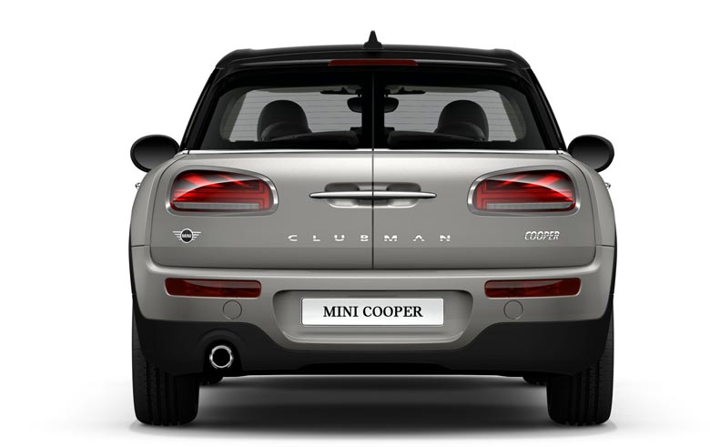 MINI Cooper Clubman als Neuwagenangebot im Autohaus Märtin