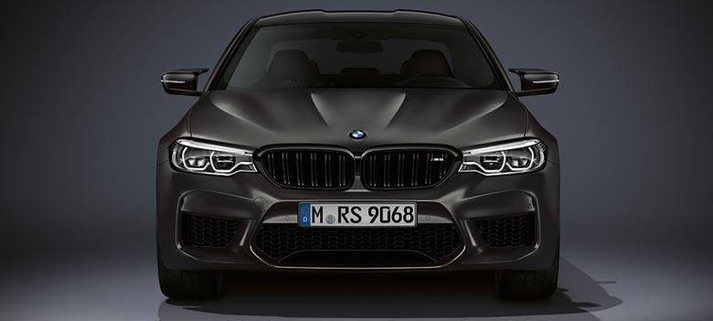 BMW M5 Edition 35 Jahre Angebot im Autohaus Märtin