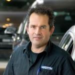 Christoph Jung BMW Zubehörspezialist bei Märtin