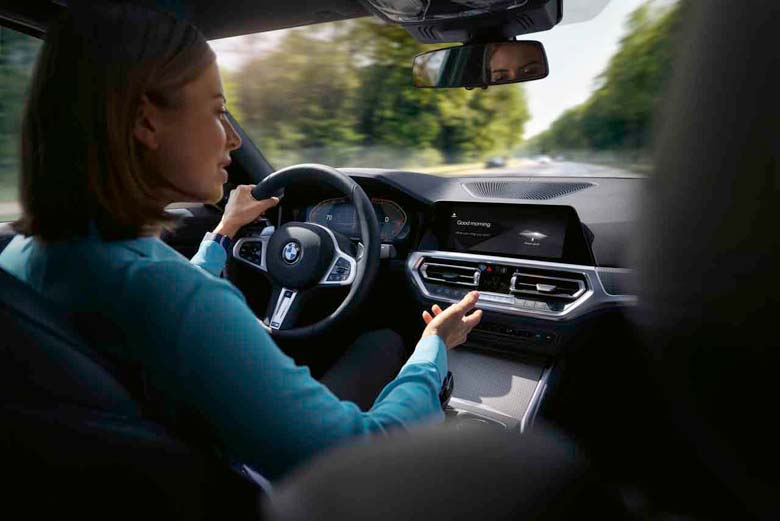 BMW 3er bei Märtin entdecken