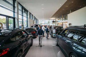 Autohaus Erlebnistag bei Märtin. BMW, MINI & mehr.