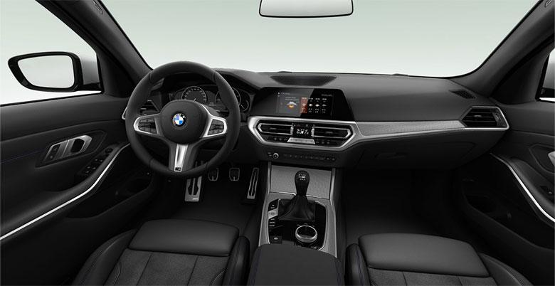 BMW 330e Plug-In-Hybrid Angebot von Märtin