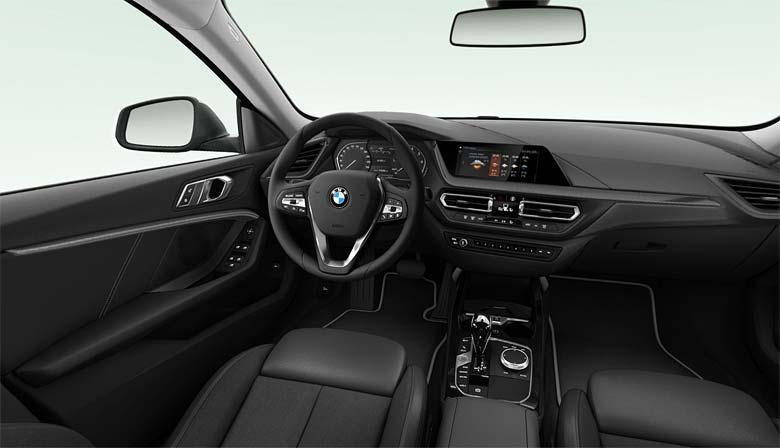 BMW 218i Gran Coupé Automobil-Messe Angebot von Märtin