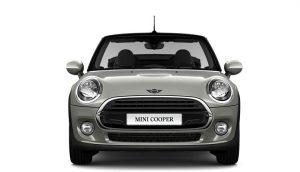 MINI Cooper Cabrio Automobil-Messe Angebot von Märtin