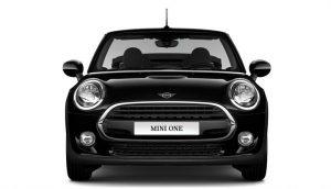 MINI One Cabrio Automobil-Messe Angebot von Märtin