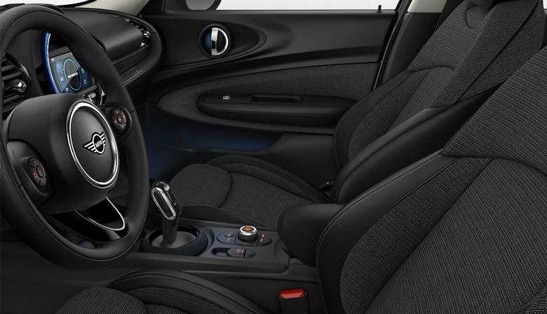 MINI Cooper Clubman Automobil-Messe Angebot von Märtin