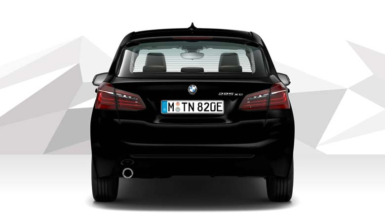 BMW 225xe Active Tourer Green Deal Angebot von Märtin