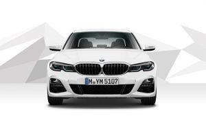 BMW 330e Limousine Automobil-Messe Gewerbeangebot von Märtin
