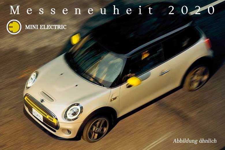 MINI Cooper S E 3-Türer Automobil-Messe Angebot von Märtin