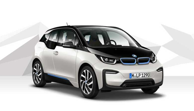 BMW i3 Green Deal Angebot von Märtin