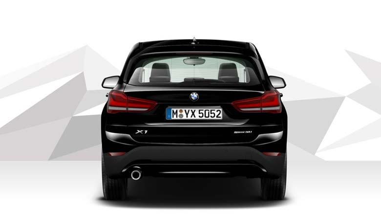 BMW X1 sDrive18i Automobil-Messe Angebot von Märtin