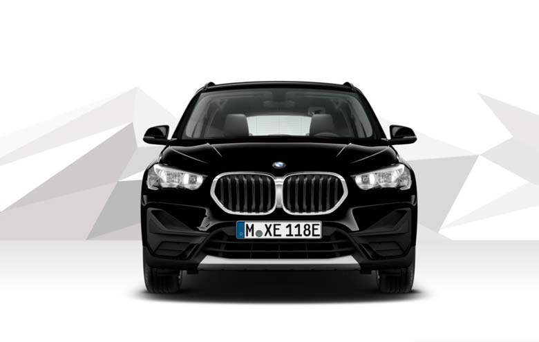BMW X1 sDrive25e
